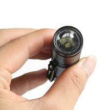 New Mini LED CREE Q5 1200LM Waterproof LED 1 Mode Torch AA Flashlight OG