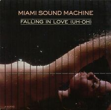 Miami Sound Machine Falling In Love (Uh-Oh) (Extended Remix)  Uk 12""
