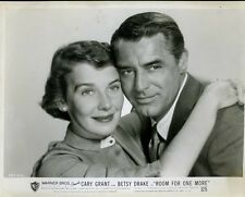 "Cary Grant Betsy Drake Room For One More Original 8x10"" Photo #J9249"