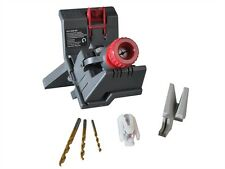 Multi-Sharp ATT2001AV Dual Purpose Drill Bit & Tool Sharpener + Free Drill Bits