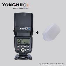 Yongnuo YN-560 IV Speedlight for Pentax K-3 II K-3 K-S2 K-S1 K-50 K-5 II K-5 K-7