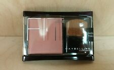 3 PACK Maybelline Fit Me Pressed Powder Blush - Medium Mauve Brand New *Sealed*