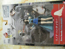 Squaresoft presents Final Fantasy 8 eight Extra Soldier : Rinoa Heartilly import