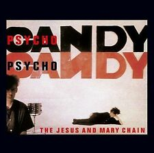 Jesus And Mary Chain Psychocandy Cd