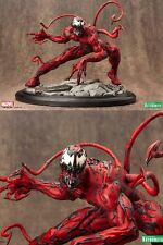 Kotobukiya Marvel Maximum Carnage Fine Art Statue New