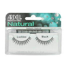 Ardell InvisiBrand Luckies Black