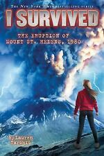 I Survived: I Survived the Eruption of Mount St. Helens, 1980 14 by Lauren...
