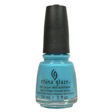 82607 UV Meant To Be China Glaze Nail Polish Lacquer 0.5floz