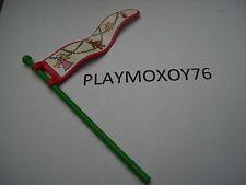PLAYMOBIL. TIENDA PLAYMOXOY76. CARTEL DE NAVIDAD.