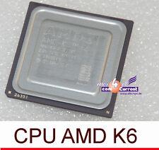 CPU K6-2 350 MMX SOCKET 7 FUNKTIONIERT MIT PASSIVKÜHLER