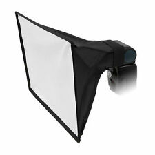 "8""x12"" Softbox for Nikon Flash, Canon Speedlight, for Nikon SB-600, SB-800"