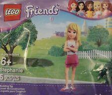 LEGO Friends 5000245 Stephanie Polybag - NEW