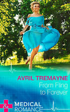 From Fling to Forever-ExLibrary