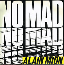 "45T 7"": Alain Mion: no' mad. socadisc. A13"