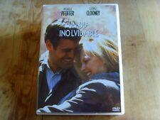 Como nuevo DVD de la película  UN DIA INOLVIDABLE - Item For Collectors