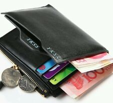 Coin Bag Zipper Wallet New Men famous Brand Dollar Price Male Money Purse