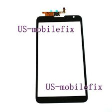 New Glass Replacement Touch Screen Digitizer For Huawei Ascend Mate2 4G Black US