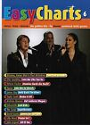 Klavier / Keyboard Noten : Easy Charts Band 6 - leicht - HITS POP / ROCK MF3506