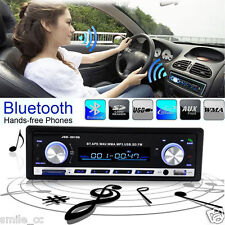Bluetooth Autoradio Audio CD integrato FM Ingresso Aux Ricevitore SD USB MP3