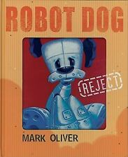 Robot Dog-ExLibrary