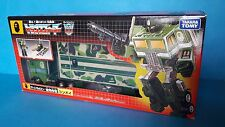 transformers G1 Bape Green Optimus Prime MISB