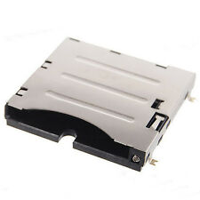 NEW Game Cartridge Card Reader Slot 1 For Nintendo DS Lite DSL Replacement
