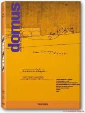 Fachbuch domus Band VIII statt 49,99€ REDUZIERT Architektur- & Designlexikon OVP