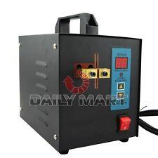 Hand-held Spot Welder Welding Machine for Laptop Mobile Cell Phone Battery 110V