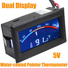 New 5V LCD PC Water-cooling Thermometer Digital Temperature Gauge Tester Meter