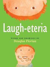 Laugh-Eteria by Douglas Florian (2008, Paperback)