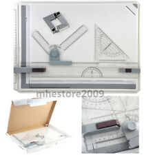 New A3 Drawing Board Table with Parallel Motion and Adjustable Angle PRO Quality