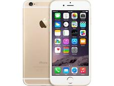 Apple iPhone 6 Gold Unlocked GSM Phone