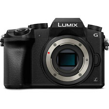Panasonic Lumix DMC-G7 Mirrorless Micro Four Thirds Digital Camera!! Body Only!!