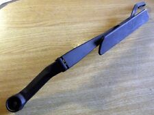Windscreen wiper arm, Mazda MX-5 mk2, r/h, with spoiler, RHD MX5 right hand side