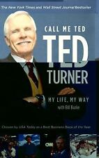 Call Me Ted-ExLibrary