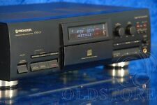 ►PIONEER PDR 05◄ LETTORE CD PLAYER MASTERIZZATORE CDR CON TELECOMANDO HIGH END