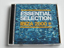 Essential Selection - Ibiza 2000 (2 x CD Album) Used good