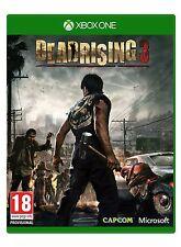 Dead Rising 3 Xbox One Nuevo Sellado Despacho Rápido-entrega 1st Clase