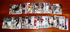 1991-92 Pro Set Platinum Hockey Cards. Single cards only. Take your pick.