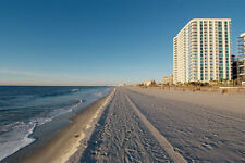 MYRTLE BEACH, TOWERS ON THE GROVE, MAY 26-29, 3 BEDROOM OCEANFRONT, SLEEPS 8