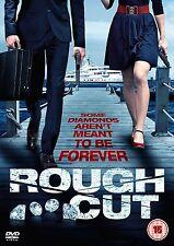 ROUGH CUT - DVD - REGION 2 UK