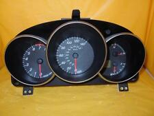 04 05 06 Mazda 3 Speedometer Instrument Cluster Dash Panel Gauges 80,086