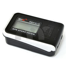 SkyRC GPS Speed Meter All-in-One GPS Logger / Speedometer / Altitude Meter