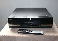 Sony DVP-S9000ES DVD SACD Player w/ Remote & Manual