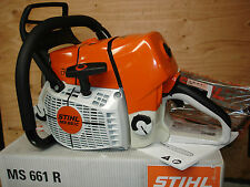 NIB NEW STIHL MS661 WRAP HANDLE HANDLEBAR MS 661 POWERHEAD