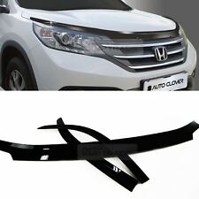 Bug Shield Guard Hood Protector Deflector Ventshade for HONDA 2012 - 2016 CR-V