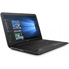 "Hewlett Packard 15-ba088nr 15.6"" Notebook Laptop with AMD Quad-Core Processor, 1"