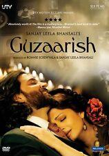 GUZAARISH (HRITHIK ROSHAN, AISHWARYA RAI) - BOLLYWOOD DVD
