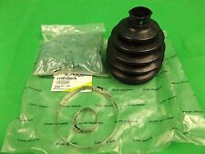 GENUINE SSANGYONG ACTYON SPORTS UTE ALL MODEL OUTER BOOT SET