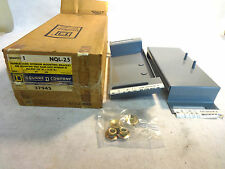 NEW IN BOX SQUARE D NQL-25 PANELBOARD INTERIOR MOUNTING BRACKET